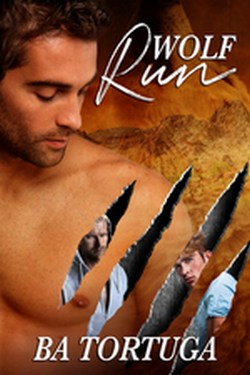 Book Cover: Wolf Run