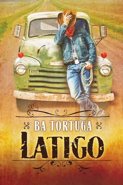 Book Cover: Latigo
