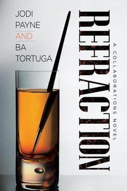 Book Cover: Refraction