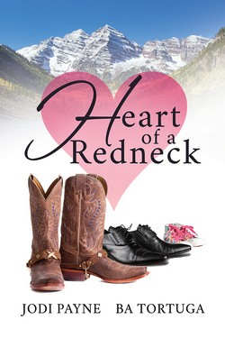 Book Cover: Heart of a Redneck