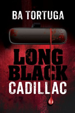 Book Cover: Long Black Cadillac