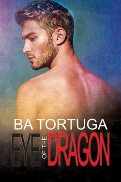 Book Cover: Eye of the Dragon