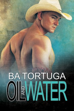 Book Cover: Oil and Water