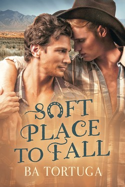 Book Cover: Soft Place to Fall