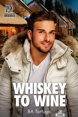 Book Cover: Whiskey to Wine