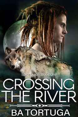 Book Cover: Crossing the River
