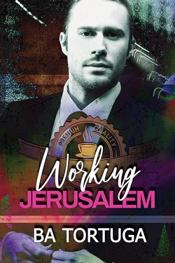 Book Cover: Working Jerusalem
