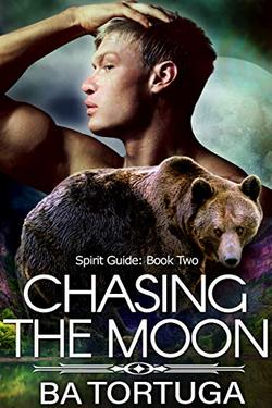 Book Cover: Chasing the Moon