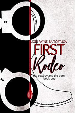 Book Cover: First Rodeo