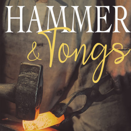Book Cover: Hammer and Tongs