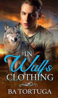 Book Cover: In Wulf's Clothing