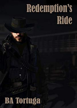 Book Cover: Redemption's Ride