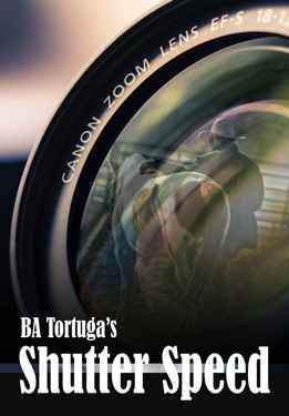 Book Cover: Shutter Speed