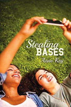 Book Cover: Stealing Bases