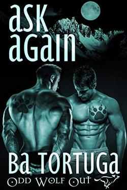Book Cover: Ask Again