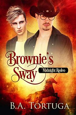 Book Cover: Brownie's Sway