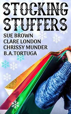 Book Cover: Stocking Stuffers