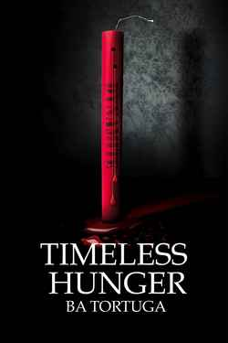 Book Cover: Timeless Hunger
