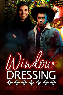 Book Cover: Window Dressing