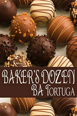 Book Cover: Baker's Dozen