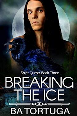 Book Cover: Breaking the Ice