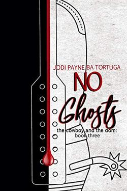 Book Cover: No Ghosts