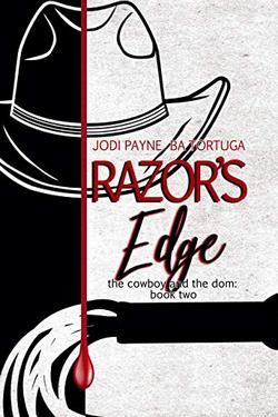 Book Cover: Razor's Edge
