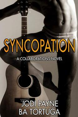 Book Cover: Syncopation