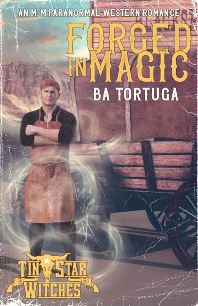 EBook Forged in Magic1