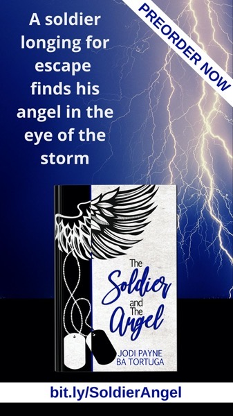 Solder  Angel FB Story Preorder