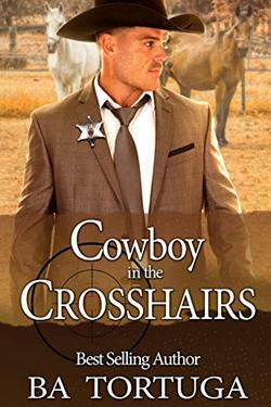 Book Cover: Cowboy in the Crosshairs