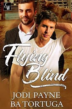 Book Cover: Flying Blind