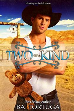 Book Cover: Two of a Kind