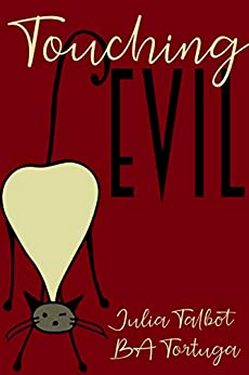 Book Cover: Touching Evil
