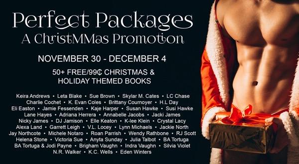 LB Christmas Promo SQ