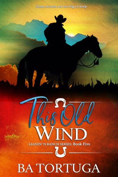 This Old Wind for Amazon 1867 x 2800