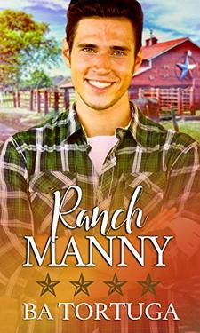 Book Cover: Ranch Manny
