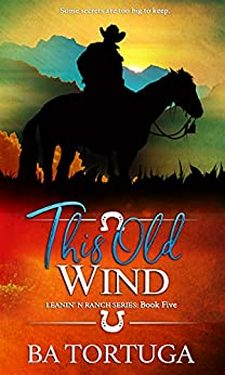Book Cover: This Old Wind