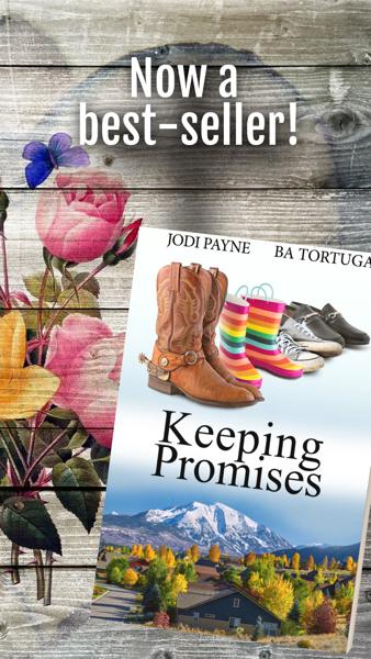 Keepingpromises bestseller