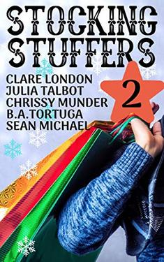 Book Cover: Stocking Stuffers 2