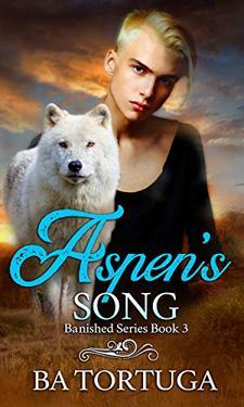 Book Cover: Aspen's Song