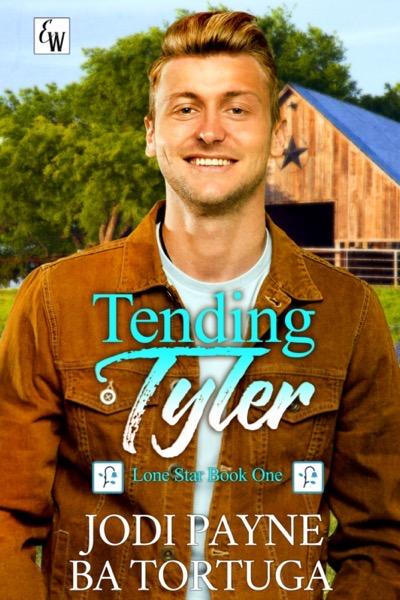 Tending Tyler for Amazon 1867 x 2800