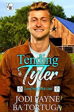 Book Cover: Tending Tyler
