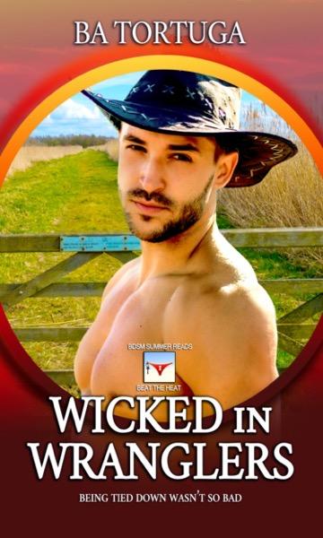BDSM Daytime WickedinWranglers Kindle 1500 x 2500