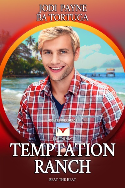 BDSM Daytime TemptationRanch Amazon 1867 x 2800