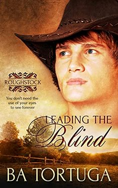 Book Cover: Leading the Blind