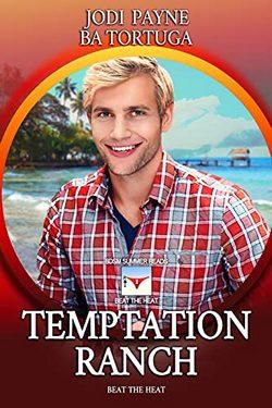 Book Cover: Temptation Ranch