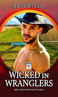 Book Cover: Wicked in Wranglers
