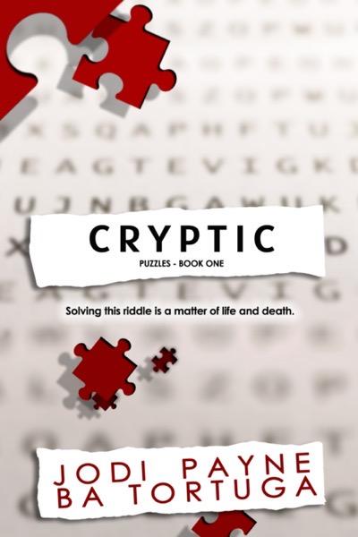 Puzzles01 Cryptic Amazon 1867 x 2800