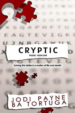 Book Cover: Cryptic